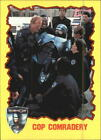 1990 Robocop 2 Movie Card #s 1-88 +Inserts (A5494) - You Pick - 10+ FREE SHIP