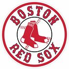 Boston Red Sox Vinyl Sticker Decal *SIZES* Cornhole Truck Wall Bumper Car on Ebay