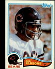 1982 Topps FB #s 301-450 MOST STOCK PHOTOS  (A0315) - You Pick - 10+ FREE SHIP $0.99 USD on eBay