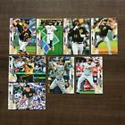 2020 Topps Series 1 Base Team Sets ~ Pick your TeamBaseball Cards - 213