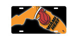 Florida State Miami Heat License Plate Basketball Fan NBA Car Truck on eBay