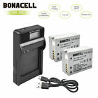 2×NB-10L Battery Or Charger for Canon Powershot SX40 SX50 SX60 HS G1 G3 X G15 AU