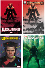 Wolverine #1 Main Cover + Ross, Premiere and Party Variants Sold Separately 2020 image