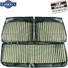 1970 Dart Swinger 340 Front Seat Upholstery Covers PUI New $362.55 USD on eBay