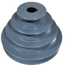 Masterdrive step pulley, AKS42 52, 53, 62, 63, 64