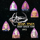 Star Trek Deep Space Nine Loose Figures, Bases & Accessories For 1993 Playmates on eBay