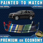 NEW Painted To Match - Front Bumper Replacement for 2004-2009 Cadillac SRX 04-09