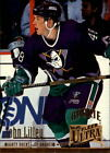 1994-95 Ultra Hockey Cards 251-400 +inserts (a5656) - You Pick - 10+ Free Ship