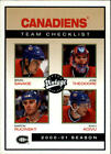 2001-02 Upper Deck Vintage Hk 1-150 +Rookies A4543 - You Pick - 10+ FREE SHIPIce Hockey Cards - 216