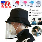 Kyпить US New Anti-spitting Protective Hat Cover Outdoor Anti- Fisherman Hat Adjustable на еВаy.соm