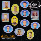 Loose Figures, Bases & Accessories For Deep Space Nine1994-97 Star Trek Playmate on eBay