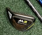 TAYLORMADE SIM MAX HYBRID 3H and 4H and M6 3H BRAND NEW AND MINT RESCUE
