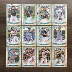 2020 Topps Gypsy Queen Base Team Sets ~ Pick your Team on Ebay