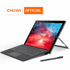 CHUWI UBook X 12'' Tablet/Laptop 2 in 1 Windows10 PC 8+256GB SSD 2160*1440 IPS