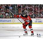 P.K. Subban New Jersey Devils Unsigned Team Debut Photo - Fanatics $39.99 USD on eBay