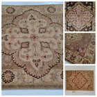 Watch Video 24'' x 36'' bestrugplace Chobi rugs 2x3 feet Brown Gold Beige Green