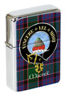 Macneil Vincere vel mori Scottish Clan Flip Top Lighter