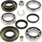 All Balls Differential Bearing And Seal Kit - 25-2012
