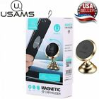 USAMS Dual Angle Magnetic Car Mount Holder/Car Charger