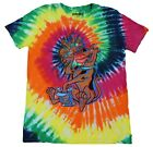 Scooby Doo Tie Dye Mens Exclusive Vintage Scooby Snacks Munchies T-Shirt New image