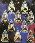 1993-9 Loose Figures, Bases & Accs. Star Trek The Original Series TOS Playmates on eBay