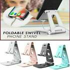 Foldable Swivel Phone Stand Holder for Small Big Smartphones US