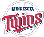 Minnesota Twins Baseball Fan* MLB Vinyl Sticker Decal Bumper Cornhole Truck Car on Ebay