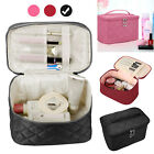 Lightweight Makeup Travel Cosmetic Bag Pouch Toiletry Zip Wash Organizer US