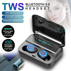 TWS Wireless Earphones Bluetooth 5.0 Headphones iPhone&Android In-Ear Pods F9-5