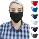 Kyпить Face Mask Washable Cover Shield Breathable Reusable Double Layer Protection на еВаy.соm