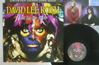 DAVID LEE ROTH EAT'EM & SMILE WARNER P-13334 Japan VINYL LP