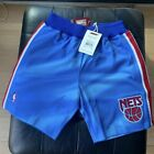 Authentic Mitchell & Ness 1990-91 New Jersey Nets Shorts on eBay