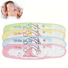 New For Infant Baby Bellyband Multicolor Simple Supplies Navel Belt Protector W