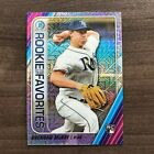 2020 Bowman Chrome Mega Box Rookie of the Year Favorites Insert ~ Pick your CardBaseball Cards - 213