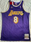 Kobe Bryant #8 1998 All Star Los Angeles Lakers Throwback Replica Jersey on eBay