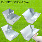 12cm Rabbit Feeder Nipple Drinker Bowl Hutch Dispenser Feeding Tool Hot Sell New
