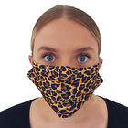 Face Covering Mask Washable Reusable Colourful Face Cover Breathable Protection