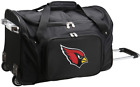 Nfl Wheeled Duffle Bag, 22-Inches $94.99 USD on eBay