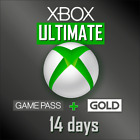 Xbox Live Gold & Game Pass Ultimate Code - 1, 2, 3, 6, 12 Month Keys - *INSTANT* <br/> 1500+ FEEDBACK / GLOBAL / AUTOMATIC EMAIL DELIVERY 24/7