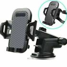 Car Air Vent Windshield Dashboard Phone Holder Mount Stand for iPhone Oneplus US