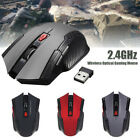 Cool Gaming 1600DPI Ergonomic for Dell/Huawei/Lenovo Wireless  Optical  Mouse
