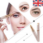 Electric Eyebrow Trimmer Women Painless Brows Hair Remover Razor Epilator