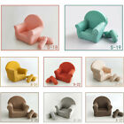 Accessories Seat Shoot Photography Props Newborn With Cushion Pose Baby Sofa Set