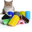 Pet Cat Self Groomer For Cat Grooming Tool Hair Removal Comb Cat Brush Hair
