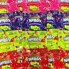New~ Medicated Nerds Rope Bites Various Flavors *empty Bags*