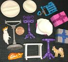 C3~PLAYMOBIL Pick 1 REPLACEMENT PART 9485 Advent Calendar CHRISTMAS BALL pets