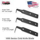 Ultrawiz 1000 Series Cold Knife sharp Blade, Windshield cut out removal blade