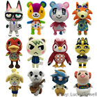 "Hot Animal Crossing Plush 8"" Stitches Celeste Dom Audie Raymond KK Toy Doll Gift"