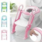 Kyпить Baby Kids Potty Trainer Seat with Step Stool Ladder Child Toddler Toilet Chair на еВаy.соm