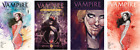 Vampire the Masquerade #1 Cover A B C D Foil Mack Vault Comics SOLD INDIVIDUALLY image